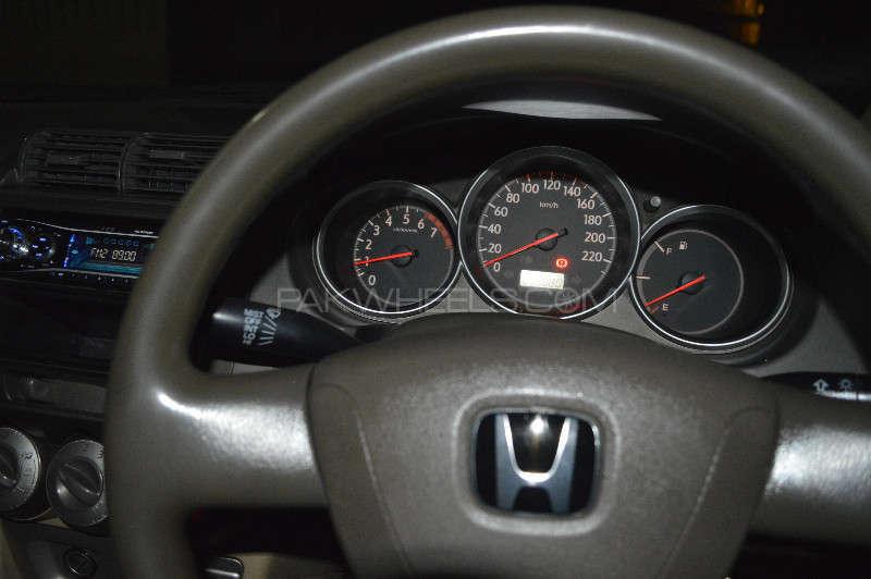 Honda City i-DSI 2006 Image-11