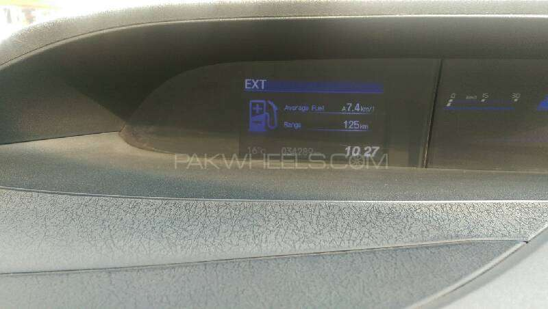 Honda Civic VTi Oriel Prosmatec 1.8 i-VTEC 2013 Image-5