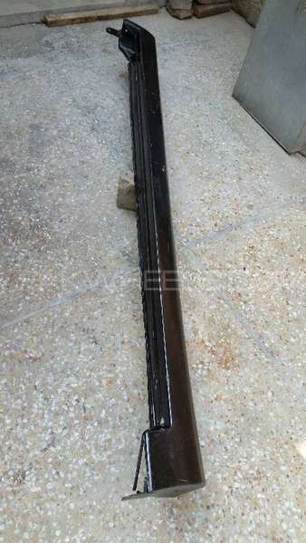 Toyota Corolla GT 1994 Side Skirts For Sell Image-1