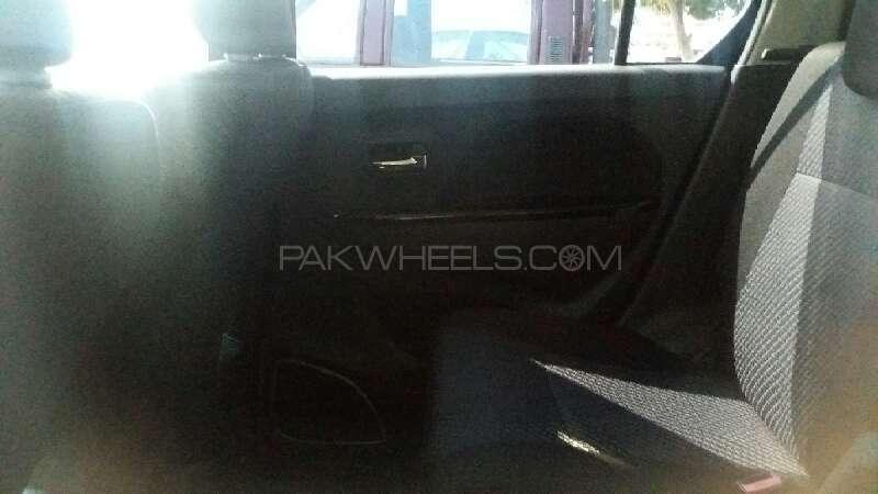 Suzuki Wagon R Stingray 2012 Image-6