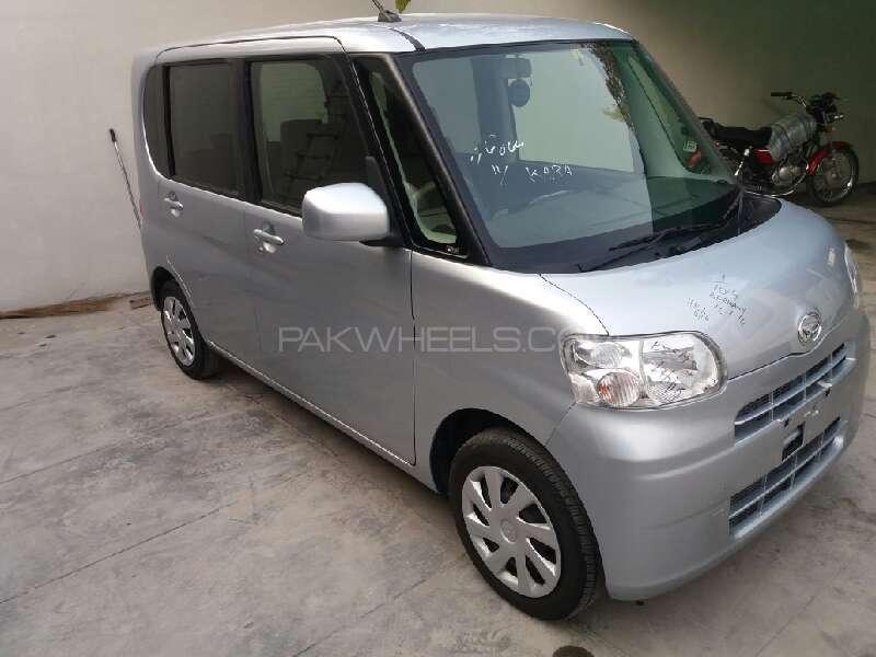 Tanto Car Price In Pakistan