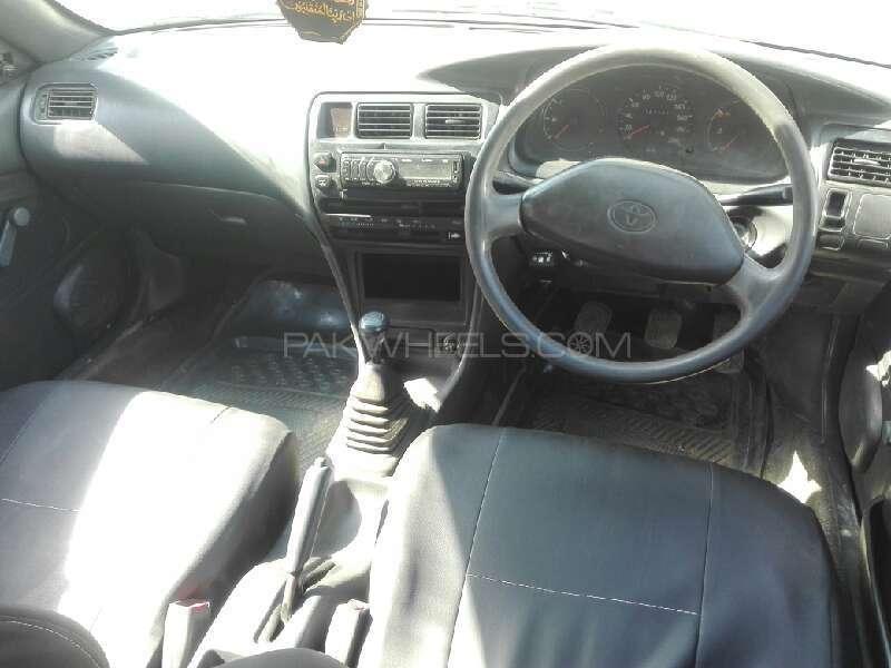 Toyota Corolla 1994 Image-2