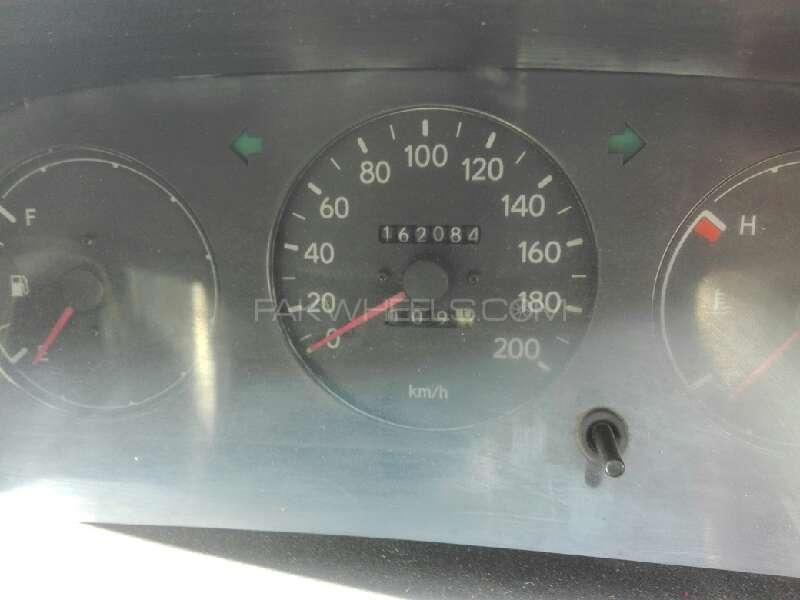 Toyota Corolla 1994 Image-4