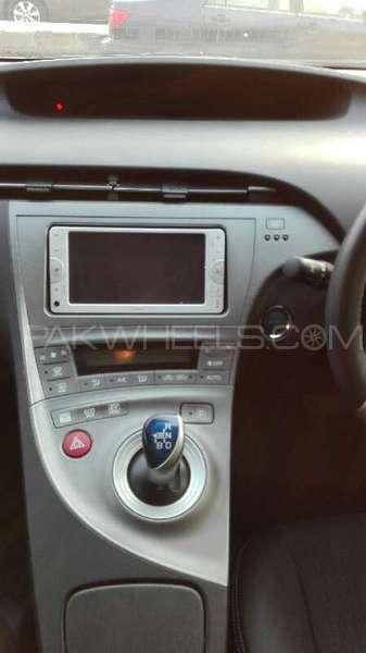 Toyota Prius G Touring Selection 1.8 2014 Image-7
