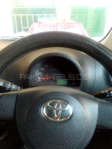 Toyota Passo X 2013 Image-2