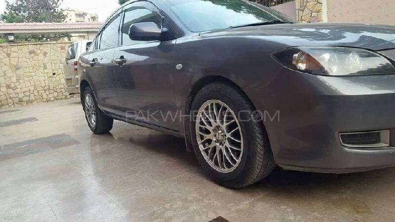 Mazda Axela 15C NAVI EDITION 2007 Image-2