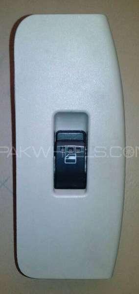 Passo 2013 - Left side front door power window switch Image-1
