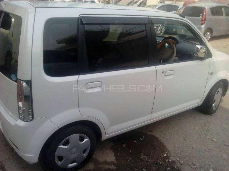 Mitsubishi Ek Wagon MX 2012 Image-4