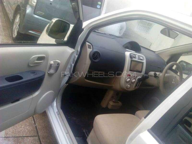 Mitsubishi Ek Wagon MX 2012 Image-5