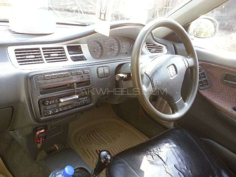 Honda Civic EXi 1995 Image-5