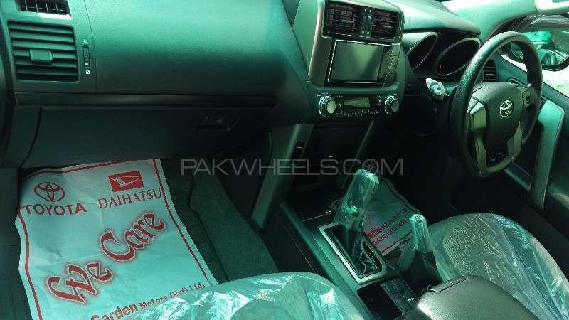 Toyota Prado TX 2.7 2012 Image-10