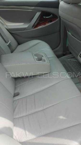 Toyota Camry 2008 Image-5