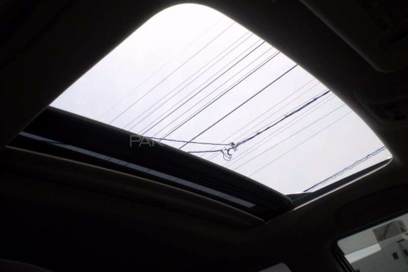 Toyota Prado TX 2.7 2012 Image-13