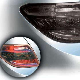 Black out Car Lens by Rustoleum Lens Tint Image-1