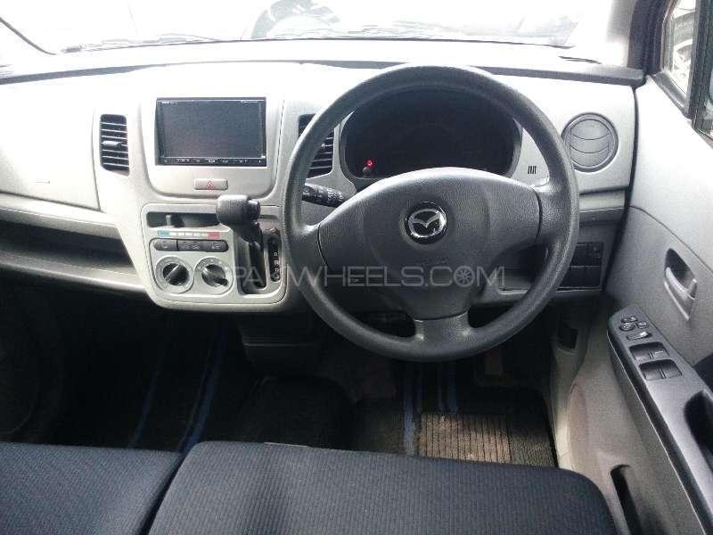 Mazda Azwagon XF 2012 Image-5