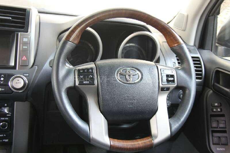 Toyota Prado TX 4.0 2010 Image-6