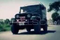 Jeep Cj 7 CJ-7 1980 Image-1