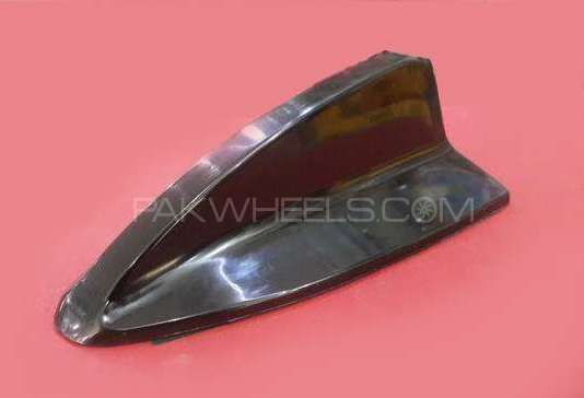 Antenna Fin for Car Image-1
