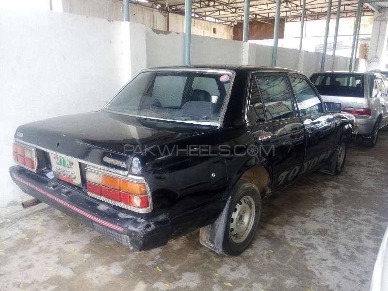 Toyota Corona 1993 Image-3