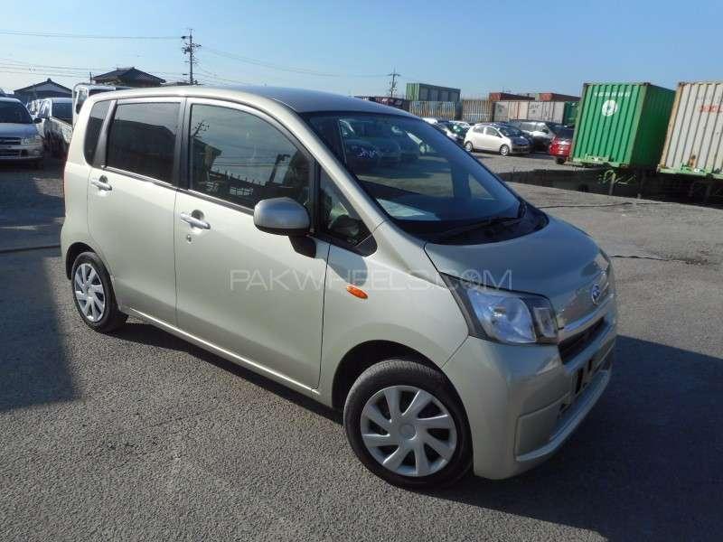 Daihatsu Move L 2013 Image-3