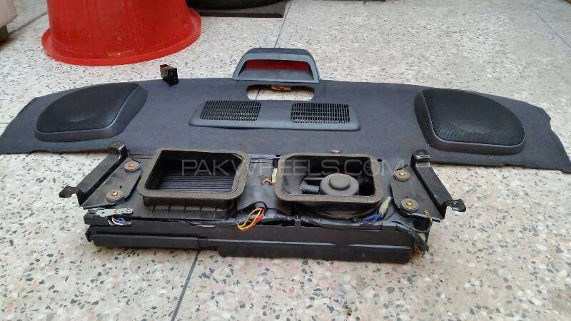 Toyota Indus Corolla 1994 Genuine Air Purifier For Sell For Sale In Peshawar Parts Pakwheels