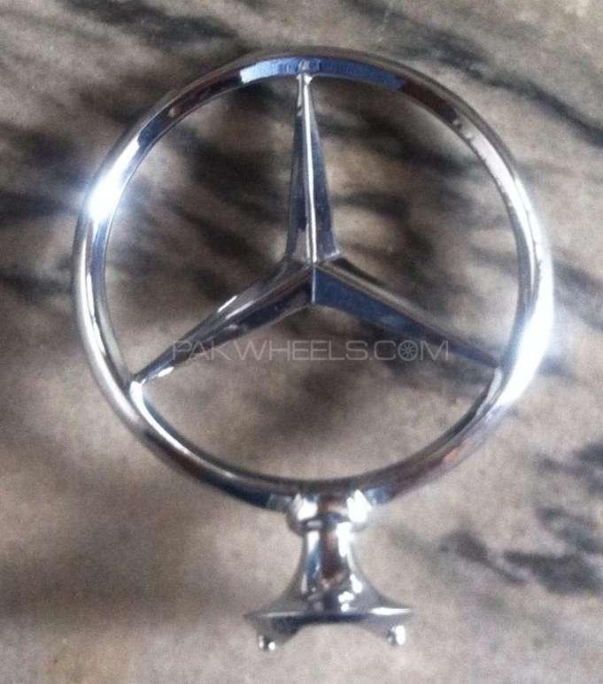 Mercedes Benz W108, W109, W110, W115, W116 Brand New Star Image-1