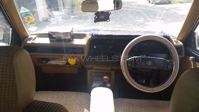 Toyota Corolla GL 1980 Image-4