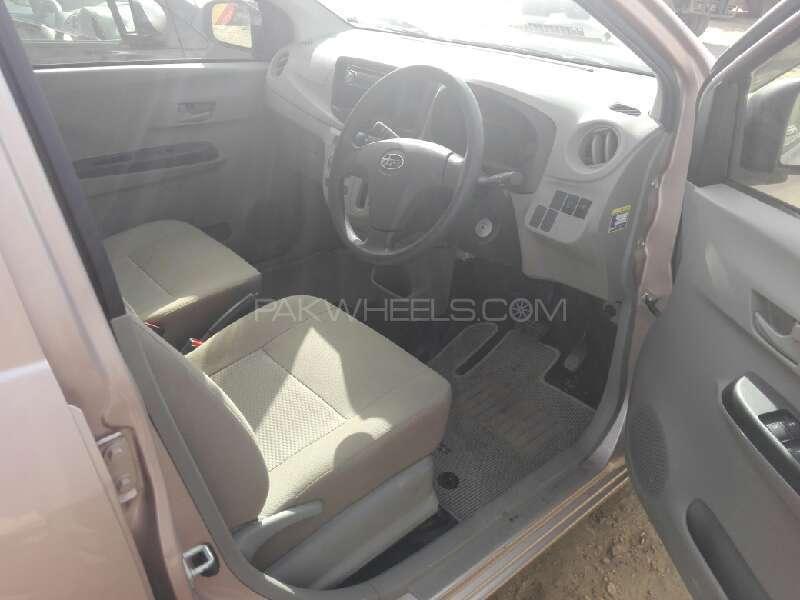 Subaru Pleo L 2013 Image-4