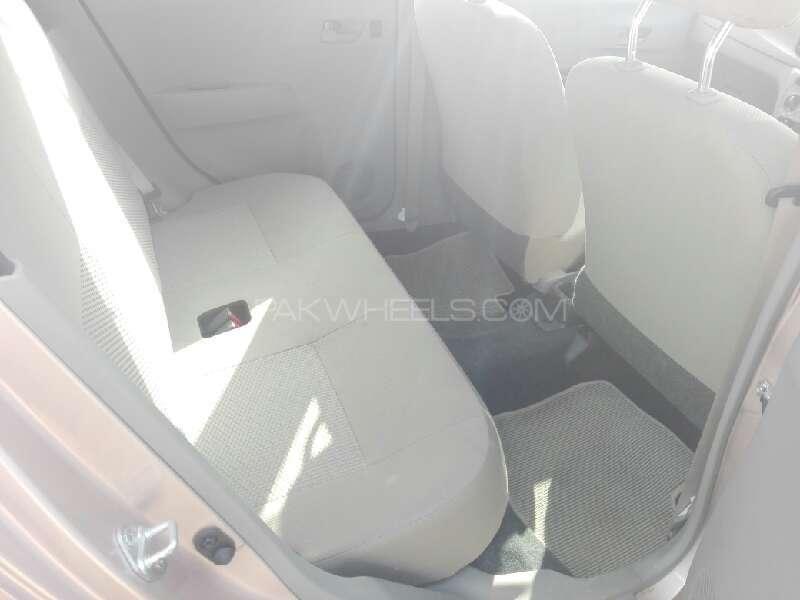 Subaru Pleo L 2013 Image-5