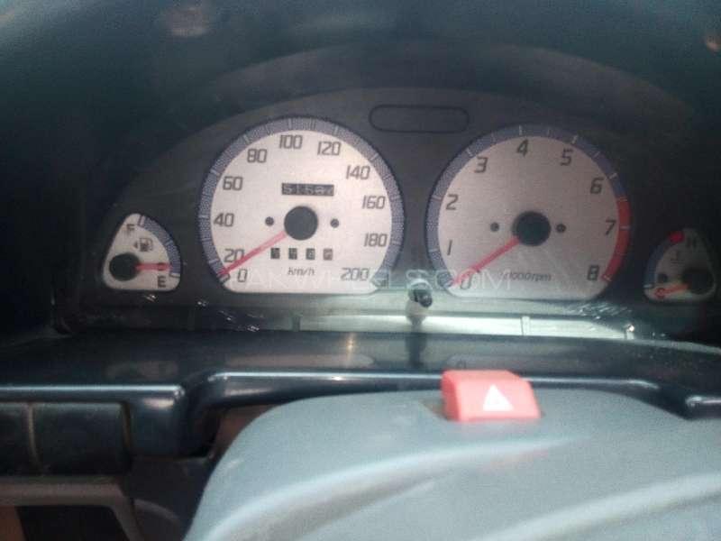 Suzuki Cultus VXR (CNG) 2006 Image-6