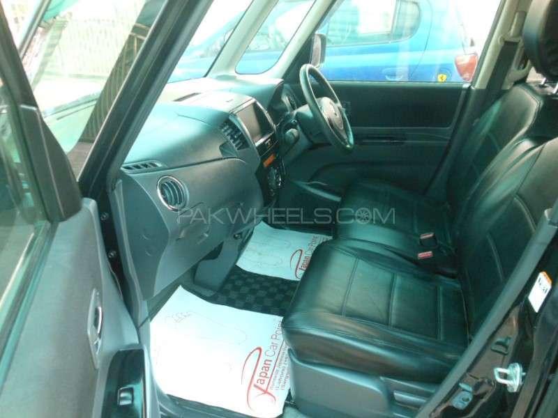 Suzuki Palette Sw GS 2012 Image-11