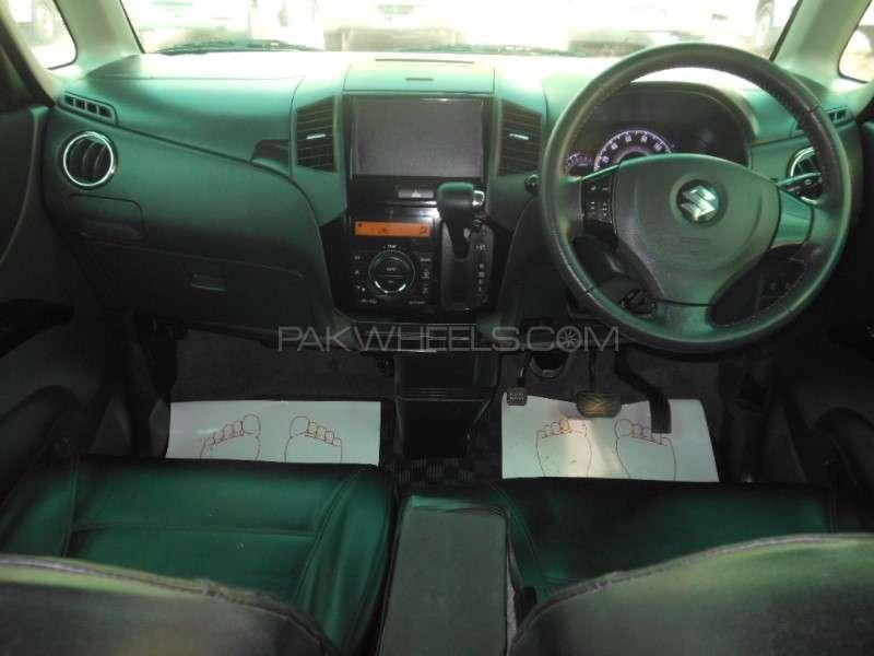 Suzuki Palette Sw GS 2012 Image-9