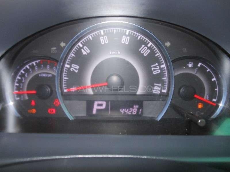 Suzuki Palette Sw GS 2012 Image-8