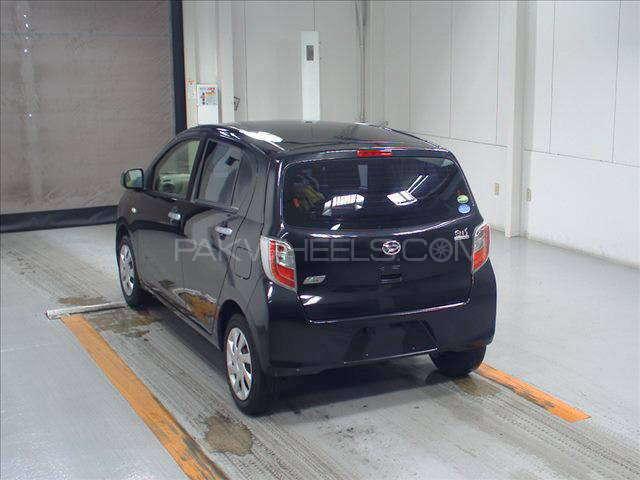 Daihatsu Mira ES 2012 Image-5