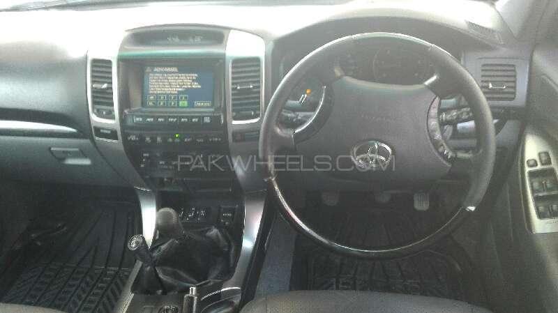 Toyota Prado 2008 Image-17