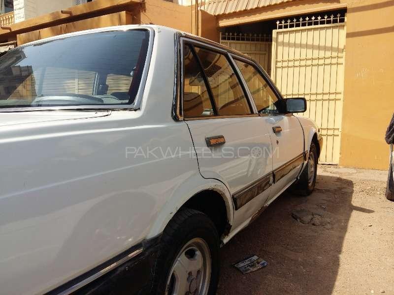 Honda Accord 1985 Image-5