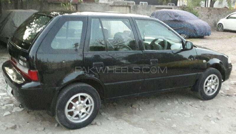 Suzuki Cultus VXR (CNG) 2006 Image-5