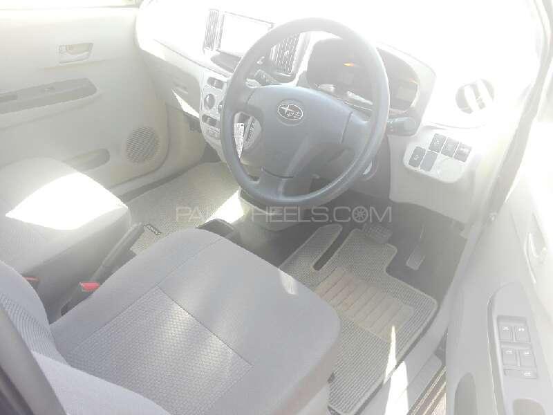 Subaru Pleo F SPECIAL 2013 Image-3