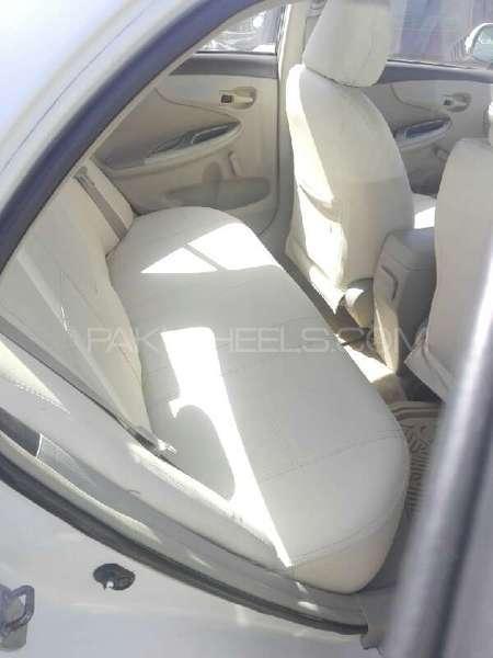 Toyota Corolla XLi VVTi 2010 Image-5