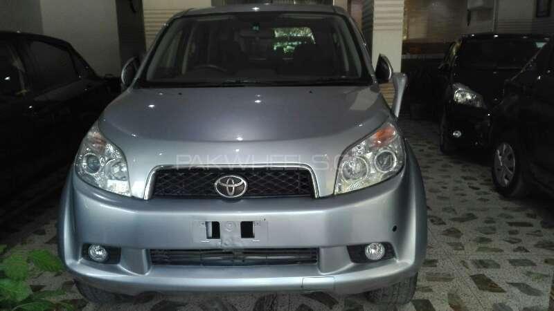 Toyota Rush 2006 Image-1