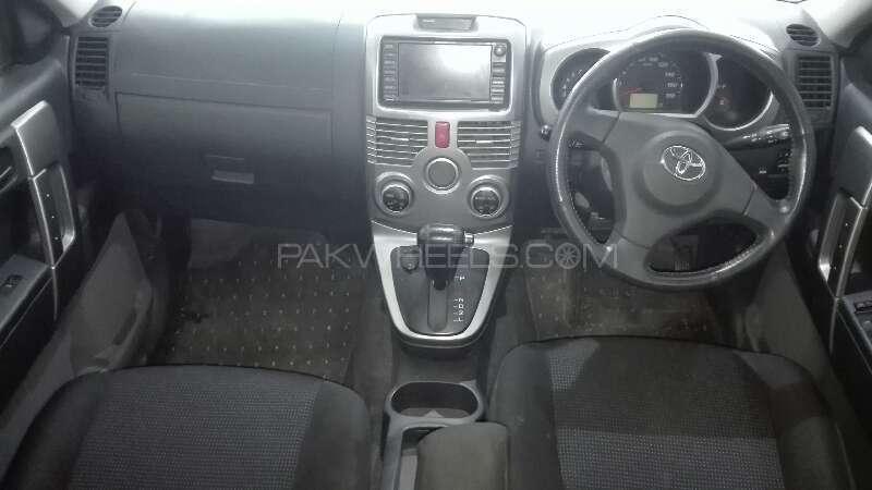 Toyota Rush 2006 Image-2