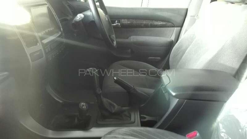 Toyota Prado 2011 Image-3