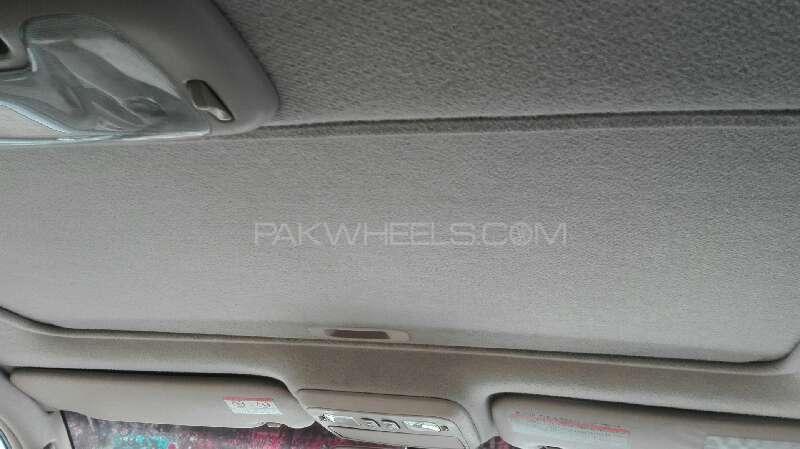 Toyota Land Cruiser 2002 Image-6