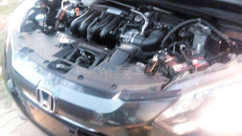 Honda Vezel Hybrid X L Package 2014 Image-6