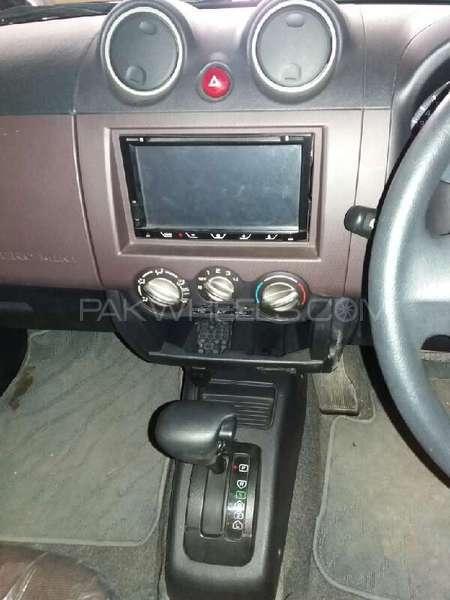 Mitsubishi Pajero Mini 2009 Image-6