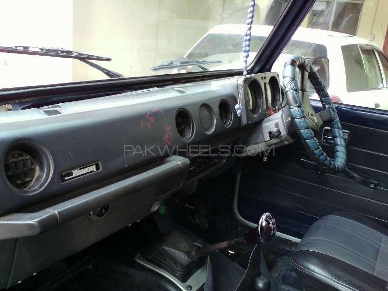 Suzuki Potohar Basegrade 1988 Image-4