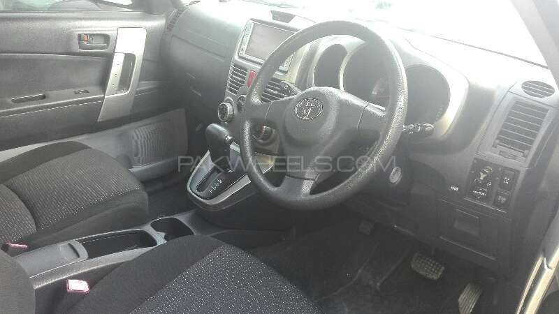 Toyota Rush X Smart Edition 2008 Image-3