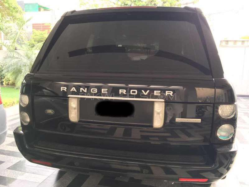 Image result for imported saraki's black Range Rover