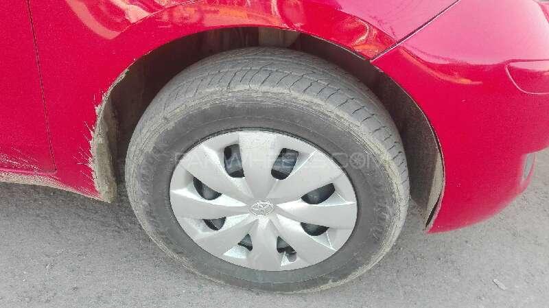 Toyota Vitz F 1.0 2007 Image-2