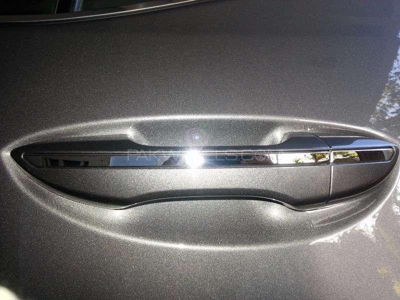 Toyota Corolla Altis Grande CVT-i 1.8 2014 Image-14